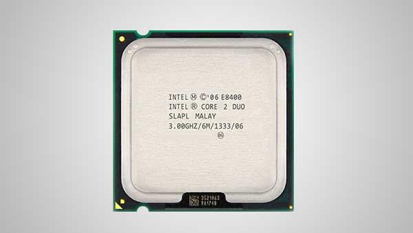 Покупаем зеленые процессоры с металлом на лом