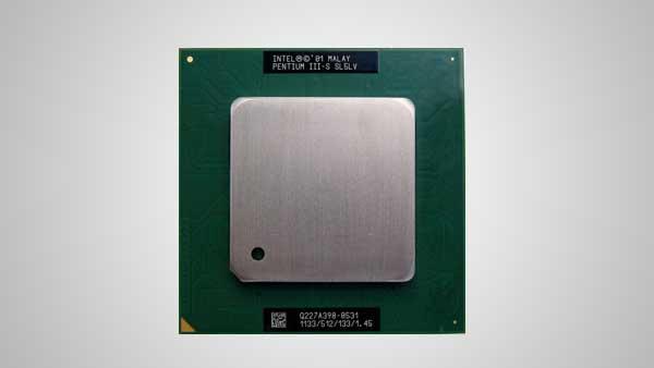 Керамические процессоры черные на лом